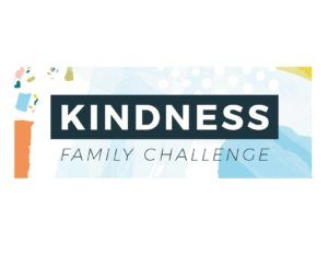 Kindness Family Challenge