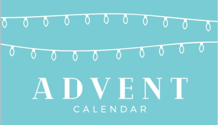 2017 Family Advent Calendar